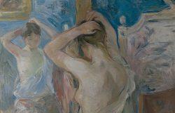 exposition Impressionnistes secrets