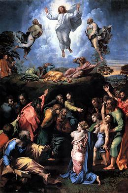 Grande exposition Raphaël à Rome