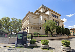Musée hébraïque de Rome